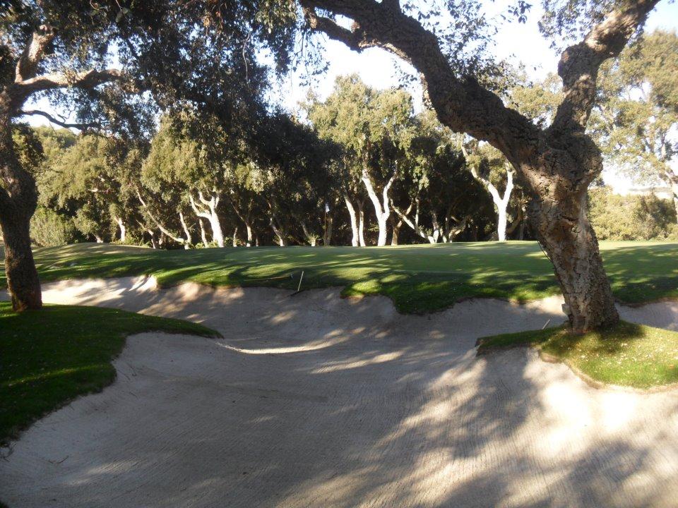 Valderrama Golf Club. www.walderrama.com