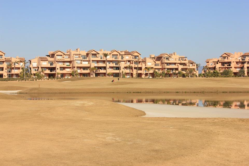 MarMenor Golf Spain