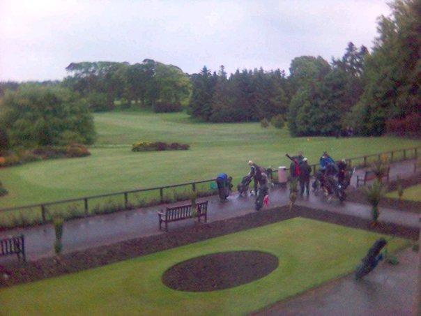 Belleisle Golf Club Scotland http://www.belleisleparkgolf.com/