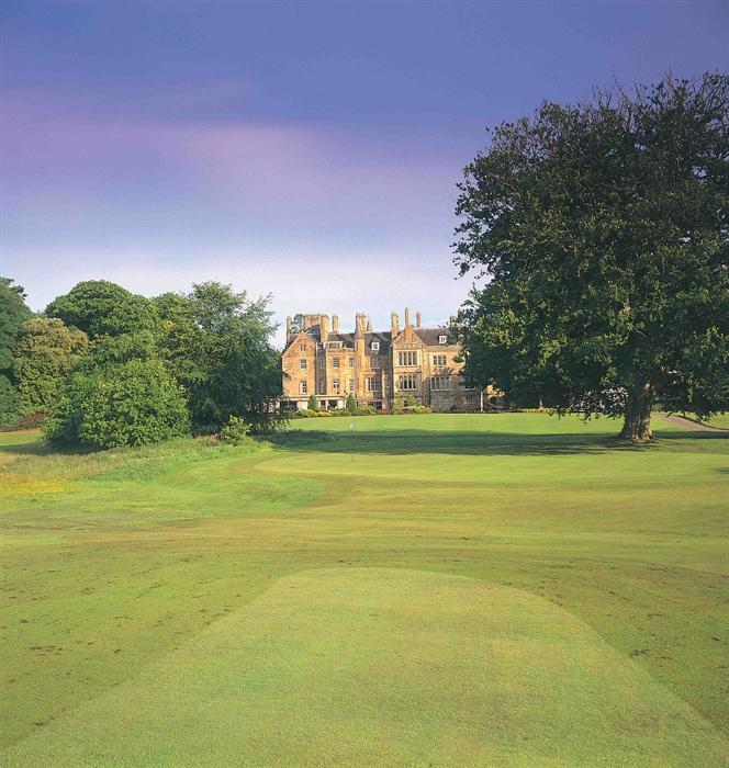 Ayr Belleise Golf Club Scotland