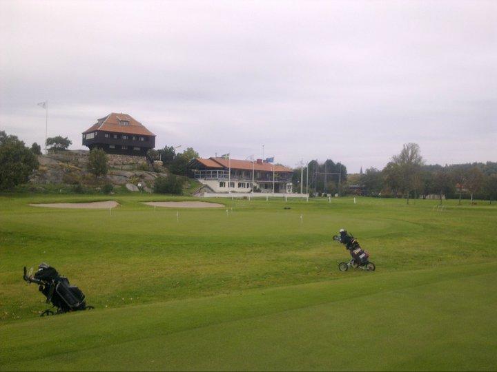 Gøteborg Golf Club Sweden