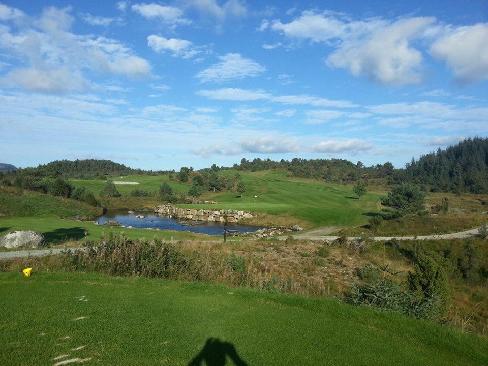 Haugesund Golf Club Norway