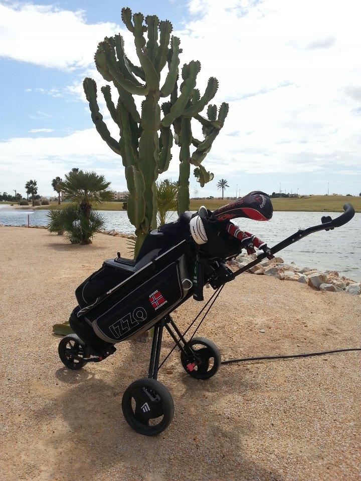Roda Golf Club Spain