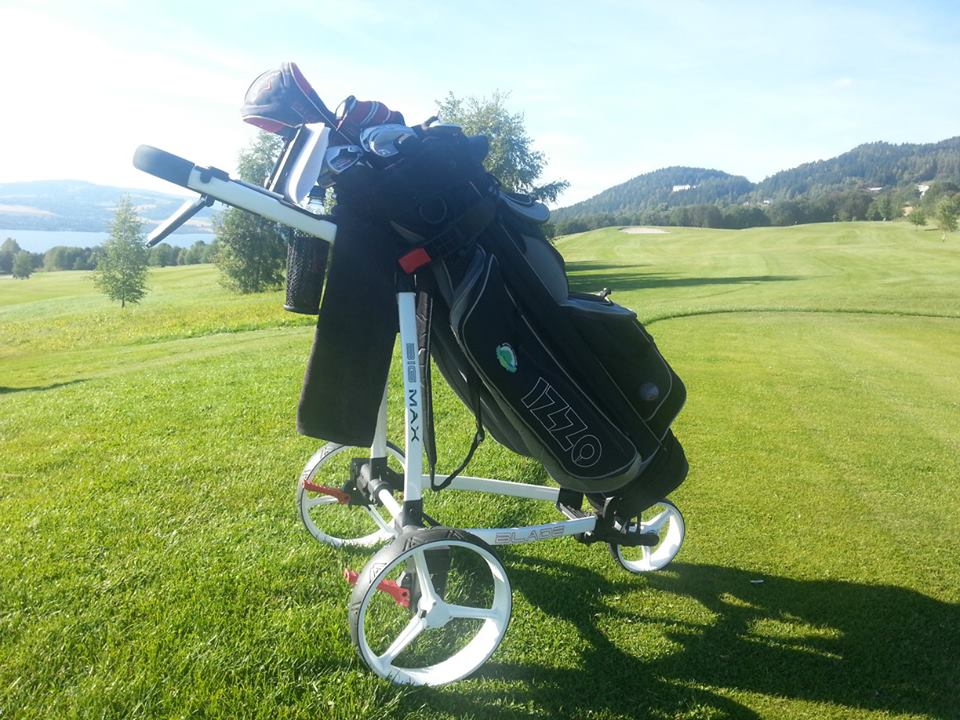 Mjøesn GolfClub Norway