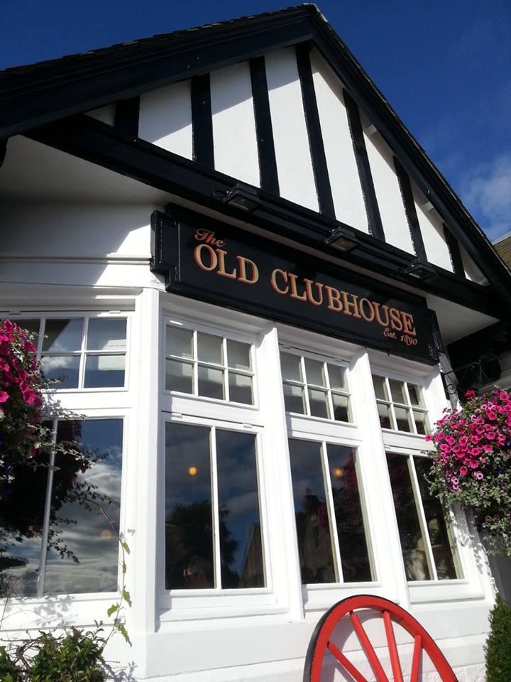 Gullane Golf Club Scotland