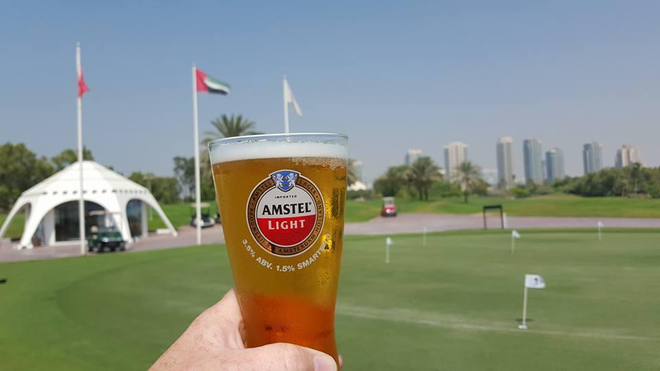 Emirates Golf Club Dubai