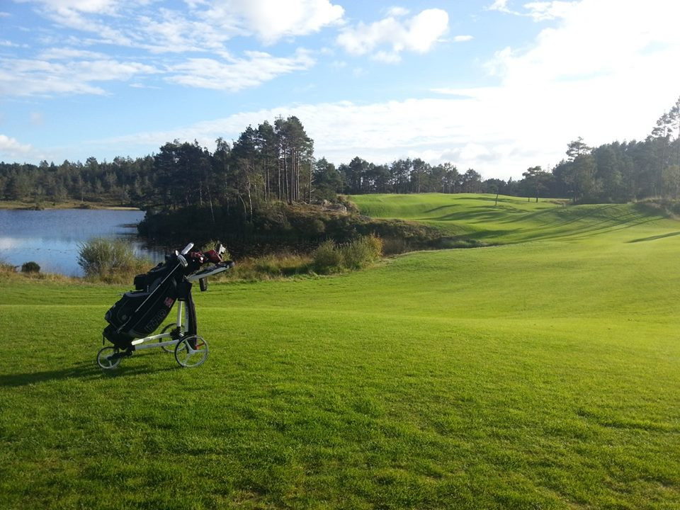 Hugaland Golf Club Norway