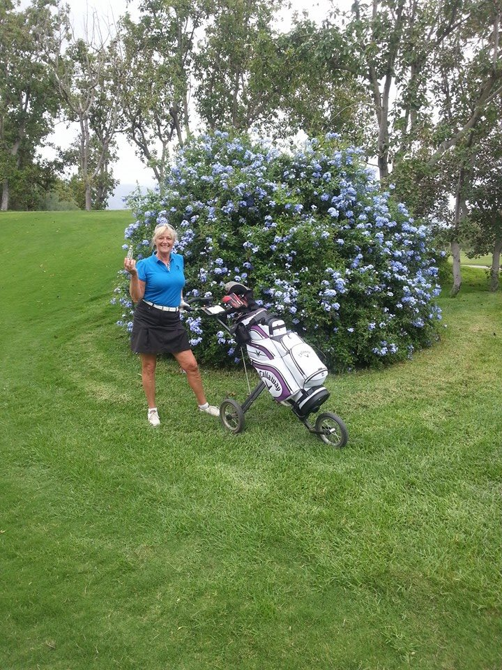 Santana Golf Club Dubai